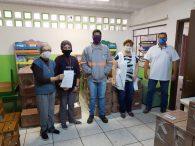 Agradecimento a Yara Brasil Fertilizantes